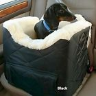Snoozer Lookout II Dog Car Seat - Small/Baby Pink Vinyl - http://pets.goshoppins.com/dog-supplies/snoozer-lookout-ii-dog-car-seat-smallbaby-pink-vinyl/