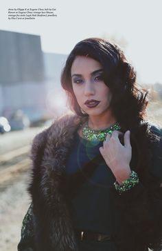 #emerald #coloroftheyear #pantone  @Elsa_Corsi jewels