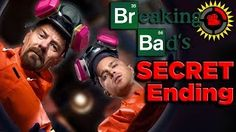 Film Theory: The Breaking Bad Ending's HIDDEN Truth - YouTube