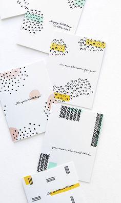 NSS 2016 Sneak Peek: Ramona et Ruth / Oh si beau papier - Graphisme Ppt Design, Logo Design, Identity Design, Icon Design, Layout Design, Design Cars, Design Trends, Menu Design, Corporate Design