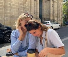 1000+ images about bff ❁ on We Heart It | See more about friends, friendship and bff Best Friend Goals, Best Friends, Baddie, European Summer, Gal Pal, Poses, Teenage Dream, Friend Photos, Friend Pictures