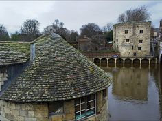 Explore the historic toilets of York. | 19 Insanely Cool Tours You Can Take Around The World