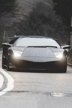 Lamborghini Murcielago •••