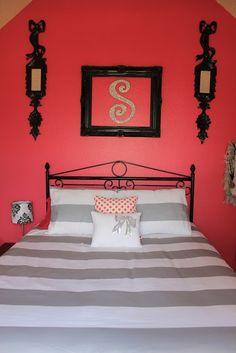 Love the tween room!