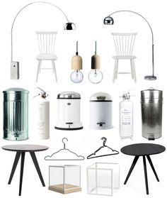 Splurge vs save - get the look via design & form- DIY and interior blog