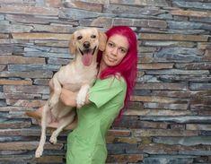 Fashion, Animal Clinic, Waiting Staff, Vest, Animals, Pictures, Moda, Fashion Styles, Fashion Illustrations