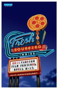 Festival du film en Floride 2011