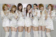 Girl group Rainbow to make a comeback this summer #allkpop #kpop #Rainbow