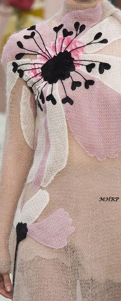 41 Ideas for knitting fashion design beautiful Etsy Embroidery, Embroidery Fashion, Embroidery Designs, Knit Fashion, Fashion Art, Autumn Fashion, Fashion Design, Fall Knitting, Vogue Knitting