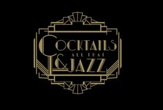 Cocktails and all that jazz - 30 April 16