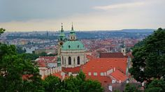https://flic.kr/p/J6REw5 | SAM_4818 | #Skyline of #Prague #Czech