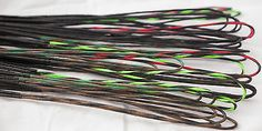Archery Gloves 181297: Parker Raptor Xp Compound Bowstring And Cable Set By 60X Custom Strings -> BUY IT NOW ONLY: $79.99 on eBay!