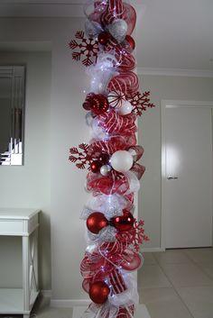 Idée déco #Noel #Christmas #décoration