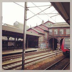 #copenhagen #østerport