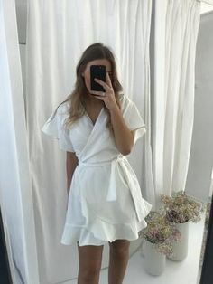 1 – Casual Outfit For Teens – Casual dresses Elegant Dresses For Women, Pretty Dresses, Sexy Dresses, Casual Dresses, Floral Dresses, Satin Dresses, Edgy Dress, Elegant Outfit, Casual Outfits For Teens