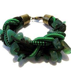 Lovely details  #nangara #brasil #bracelet #acessórios #feitoamão #handmade #gypsy #boho #bohemian #fashion #jewelry #design #biojoias #ecochic