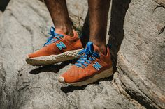 newest edba3 5e104 Concepts   New Balance Team Up on the Trailbuster Fresh Foam