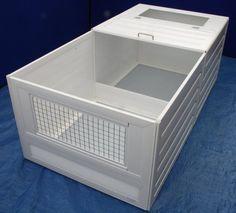 Aiheeseen liittyvä kuva Dog Whelping Box, Whelping Puppies, Dog Kennels, Puppy Box, Puppy Playpen, Pet Bunny Rabbits, Puppy Nursery, Dog Pen, Dog Rooms