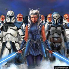 Images Star Wars, Star Wars Pictures, Star Wars Rebels, Star Wars Clone Wars, Star Trek, Jedi Meister, Tableau Star Wars, Nave Star Wars, Cuadros Star Wars