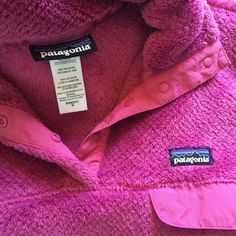 Patagonia Re-Tool Snap-T Pullover Women's Medium. More info to come. Like new. Patagonia Jackets & Coats