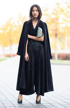 fashionnnn88:  Kamilya Kuspan