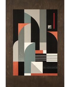 """Check out our website for more relevant information on """"modern abstract art"""". It is an outstanding spot to read more. Arte Madi, Abstract Geometric Art, Geometric Shapes Art, Illustration Mode, Mural Art, Wall Art, Grafik Design, Minimalist Art, Pattern Art"""
