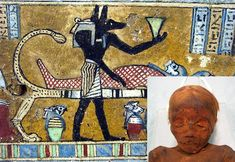 New Research Shows that Some #Ancient #Egyptians Were Naturally Fair-Haired
