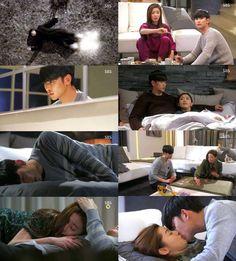 Kim Soo-Hyun and Ji Jun-Hyun, My Love From Another Star