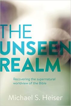 podcast 97 - Dr. Michael Heiser on The Unseen Realm :http://trinities.org/blog/podcast-97-dr-michael-heiser-on-the-unseen-realm/