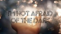 The Dark by Beth Crowley (Official Lyric Video)