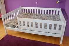 BABYPOSTELE.CZ Postel z masívu NATÁLIE 120X200 CM Cribs, This Is Us, Furniture, Home Decor, Cots, Decoration Home, Bassinet, Room Decor, Baby Crib