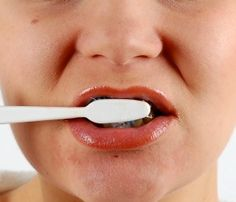 Essential Oil Recipes for Gums and Gingivitis - Toothpaste, Mouth Rinse, More