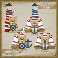 Sailor Bears 4