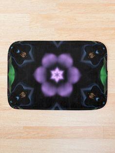 A green, blue, brown, black, ultraviolet digital mandala Bath Mat Design, Ultra Violet, Blue Brown, Sunglasses Case, Finding Yourself, Mandala, Artists, 3d, Digital