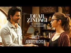 Just Go To Hell Dil Dear Zindagi New Song Ft Hayat And Murat 2016 FULL HD