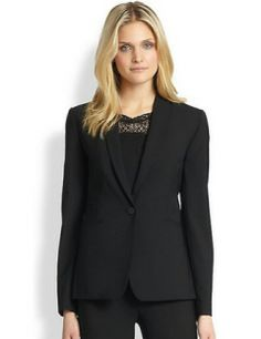 ELIE TAHARI Darcy Jacket