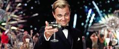 The Great Gatsby Movie Review (2013) | Roger Ebert