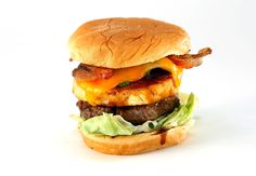 18 great hamburger recipes  If you're not the sort of person who plans ahead for your grilling parties, you probably don't have a refrigerator full of beer-marinated chickensor carefully sourced tri-tipsright now. But you might have the necessary ingredients for a very good burger. (If you don't even have that, they're...  http://www.latimes.com/food/dailydish/la-dd-great-hamburger-recipes-20150702-story.html