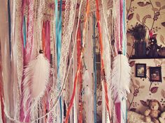 Bohemian Dreamcatcher Bed Canopy - Boho Nursery Decor - Indian Elephant Style - Baby Crib Crown - Gypsy Bedroom Decor - Made to Order by iCatchUrDream on Etsy https://www.etsy.com/listing/386087292/bohemian-dreamcatcher-bed-canopy-boho