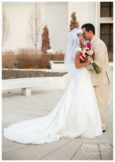LDS wedding photographer #melissasuephotos