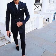 Sharp ot not? Follow @9leaders.style for #fashion #leadership & #inspiration