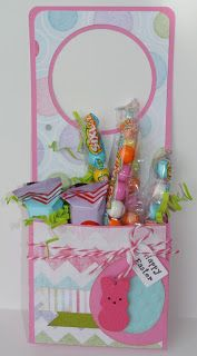 Easter Doorhanger