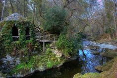 The Hermitage - Tollymore Forest Park