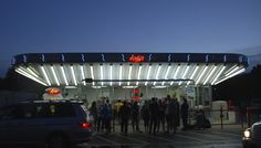 """"""" Andy's Frozen Custard """" in Springfield Missouri   """" Route 66 on My Mind """" http://route66jp.info Route 66 blog ; http://2441.blog54.fc2.com https://www.facebook.com/groups/529713950495809/"""
