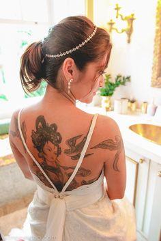 Michelle + Caue   Exclusive custom Made Wedding Gown by A MODISTA Atelier   Fazenda Vila Rica .  Itatiba . SP   Photo Simone Lobo   #exclusive #bespoke #hautecouture #couture #amodista #custommade # madetomesure #weddinggown #weddingdress #casamentonafazenda #gardenwedding #outdoorwedding
