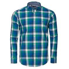 Los hombres de camisa Tommy Hilfiger nuevos modelo del comercio al por mayor y importacion