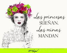 Sé una reina y comienza ahora mismo a vender #BolsasNuevaImagen. ;)