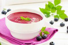 Selymes gyümölcsleves tele mindenféle finomsággal: fantasztikus nyári finomság - Recept | Femina