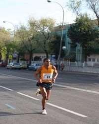 Antes de correr tu primera maratón corre la Media Maratón de Madrid #vidasana #salud #ocio #regalos