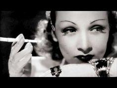 Marlene Dietrich - Sag Mir Wo Die Blumen Sind (Where have all the flowers gone)